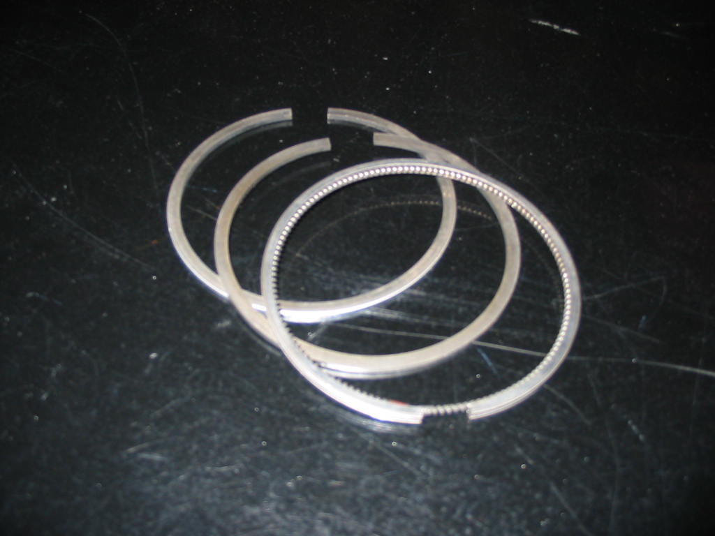 RS 1700 Ring Set For YM1600,1700.