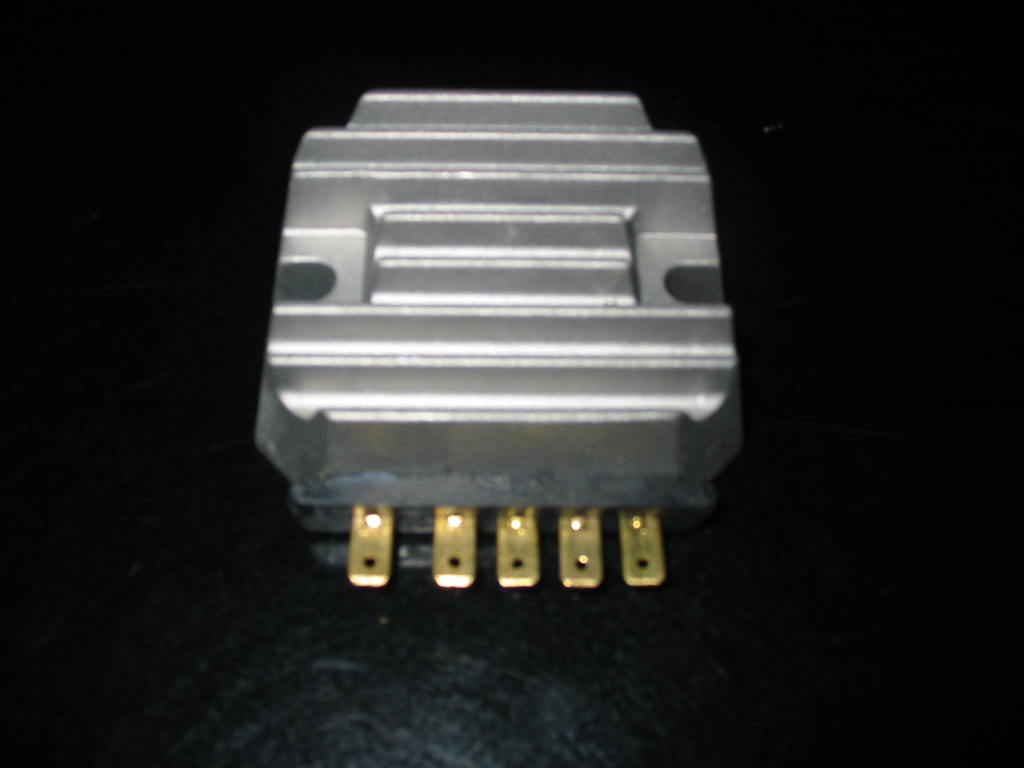 VR-150 Voltage Regulator (See desc.)