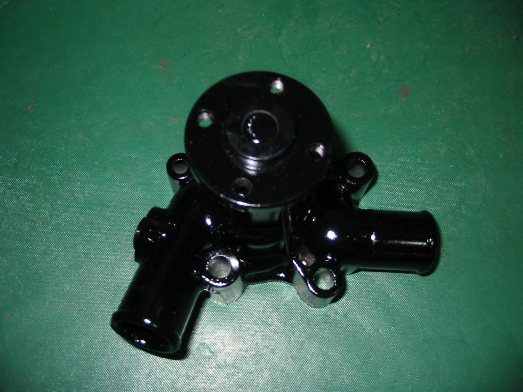 WP-147 Water Pump For YM140,YM147