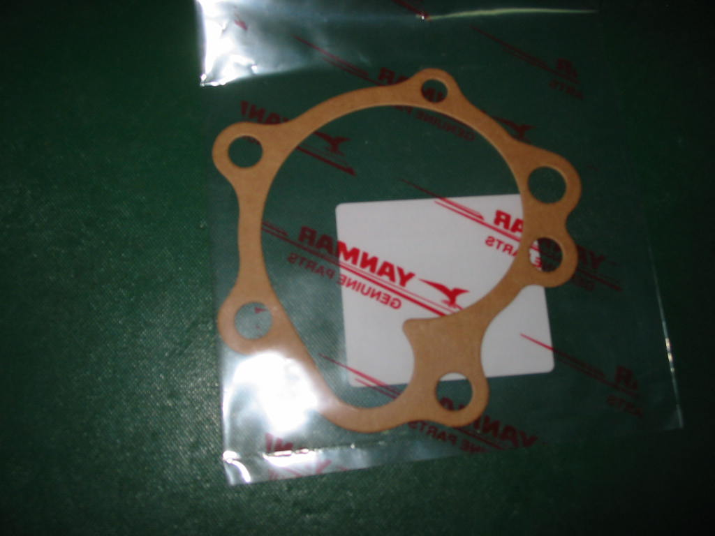 WPG-147 Gasket For WP-147