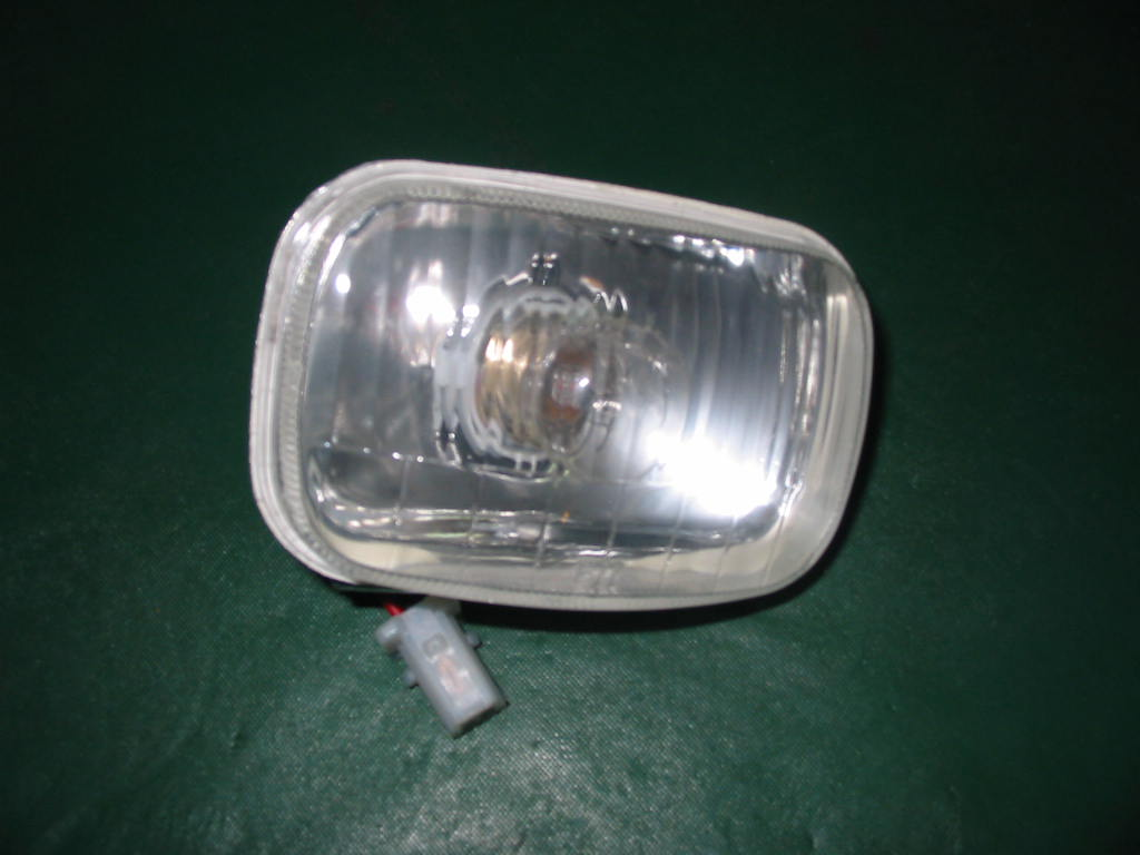 HL-4201 Head Light Assembly JD650, 750