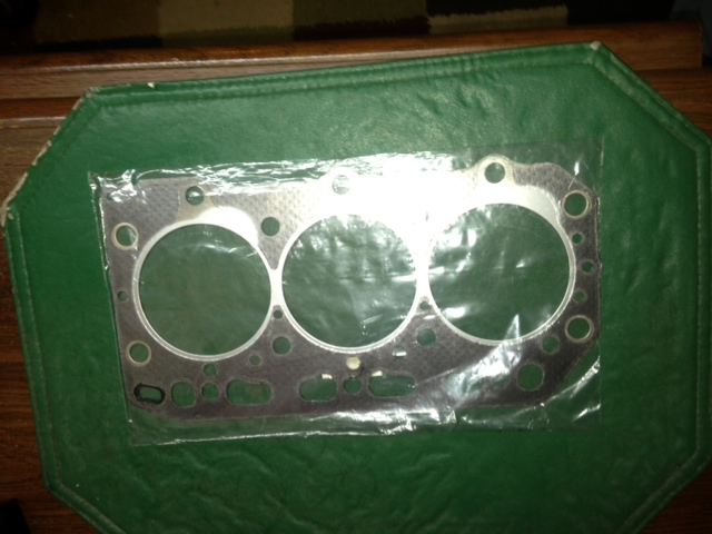 HG-157 Head Gasket For JD870,955